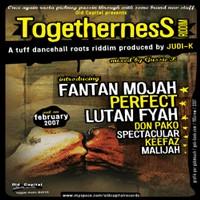 Riddim 'Togetherness' par Old Capital records