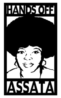 A message to my sistas (Assata Shakur)