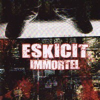 L'album d'Eskicit disponible en exclusivité dans notre boutique
