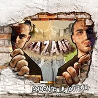 Sortie du Street CD 'Bazané annonce la couleur'