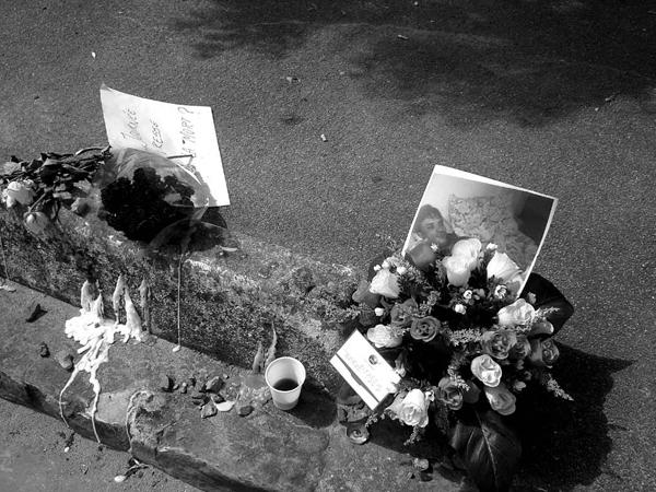 Dorel Iosif Floarea, tué par un policier à Montgeron