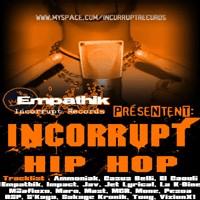 'Incorrupt Hip-Hop' disponible le 20 octobre 2007