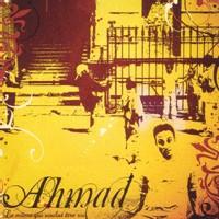 L'album d'Ahmad 'Le môme qui voulut être roi'