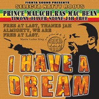 Mixtape du Fighta Sound 'I have a dream' à download