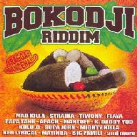 Black House Music présente le 'Bokodji Riddim'