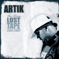 'The very lost Tape' de Artik à download