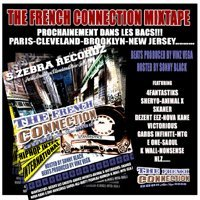 Mix promo 'The French Connection Mixtape'