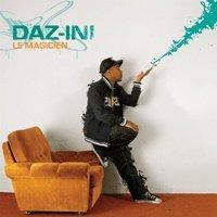 Album de Daz-Ini dans les bacs le 21 janvier 2008