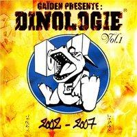 Mixtape de Gaïden 'Dinologie Vol.1'