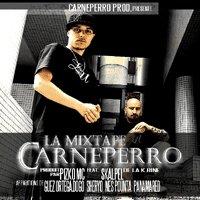La 'Mixtape Carneperro' de Pizko Mc feat Skalpel en libre téléchargement