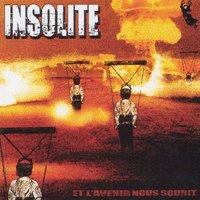 Premier album du groupe Insolite: 'Et l'avenir nous sourit'