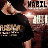 EP de Nabil 'Entre deux cultures' en libre téléchargement