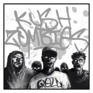 QELD 'Kush zombies'