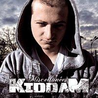 L'album 'Miscellanées' de Kiddam dans les bacs le 02 juin 2008