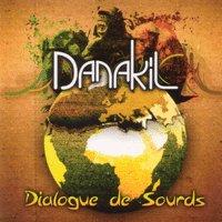 Nouvel album de Danakil 'Dialogue de sourds' le 23 mai 2008