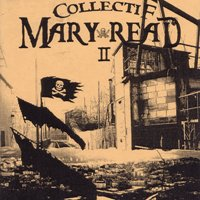Collectif Mary Read 'Acrobat freestyle'