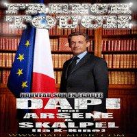 Titre inédit de DaPi feat Arsène & Skalpel