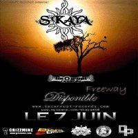EP 'Freeway' de S'Kaya à télécharger dès le 07 juin 2008