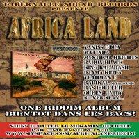 Mix promo - Tabernacle Sound 'Africa Land'