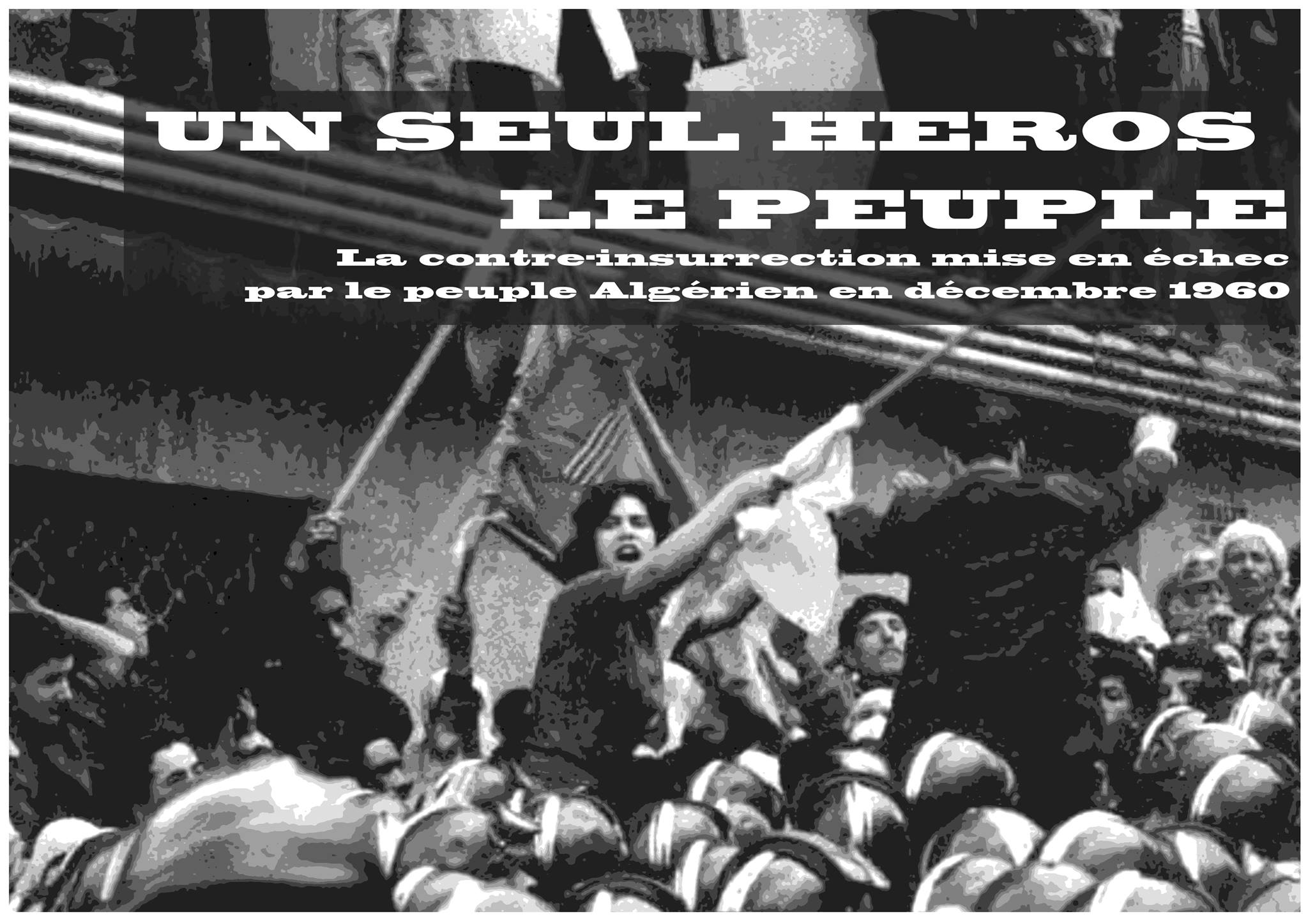 Appel à soutenir le projet de Mathieu Rigouste 'Un seul héros le peuple'