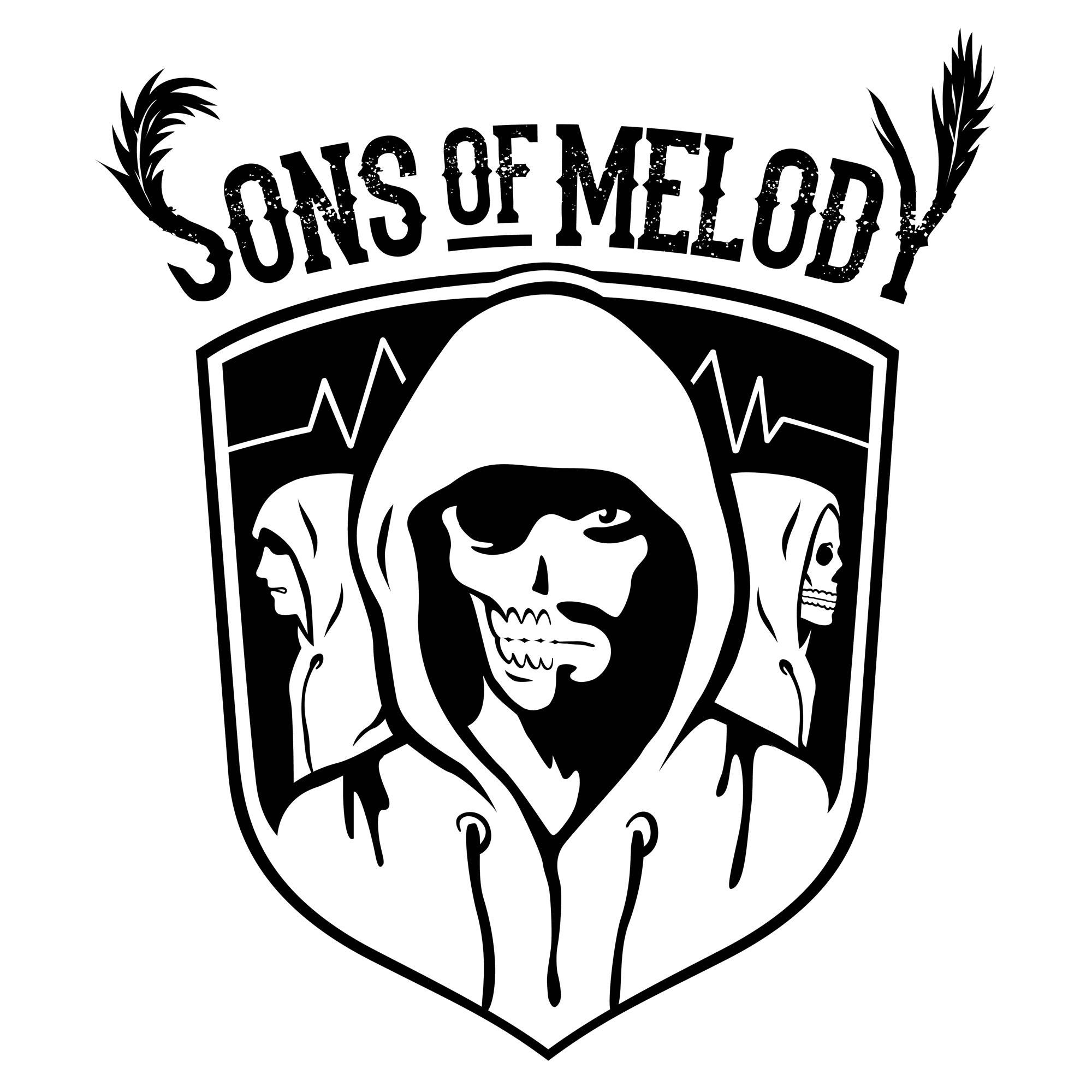 """EP """"La route est longue"""" de Sons of Melody"""
