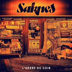 """Saknes """"L'arabe du coin"""""""