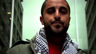 Interview de Kaveh