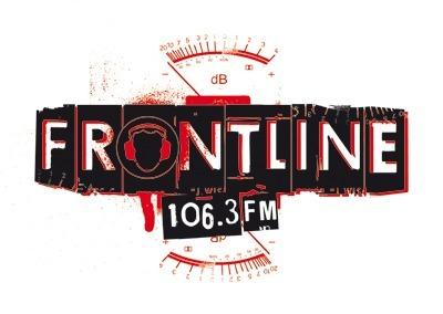 Emission 'Frontline' du 10 avril 2015, invités: Pablo et Luis Cintora