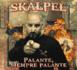 """""""Palante, siempre palante"""" de Skalpel disponible en CD & Digital"""