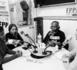 """Emission """"Frontline"""" du 25 septembre 2020 avec des membres de la famille d'Ibrahima Bah"""