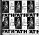 Message du mouvement de libération palestinien 'El Fath'