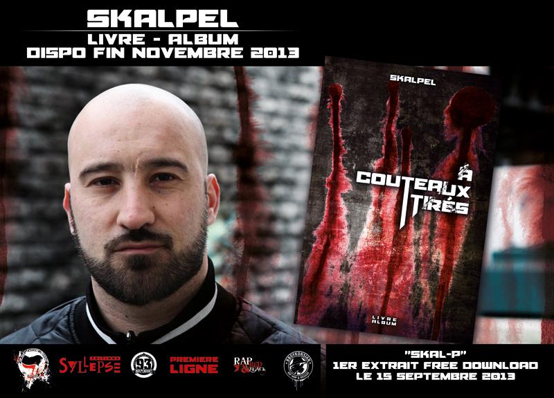 Skalpel 'Skal-P' (Free Download)